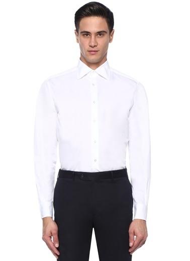 Caruso Gömlek Beyaz